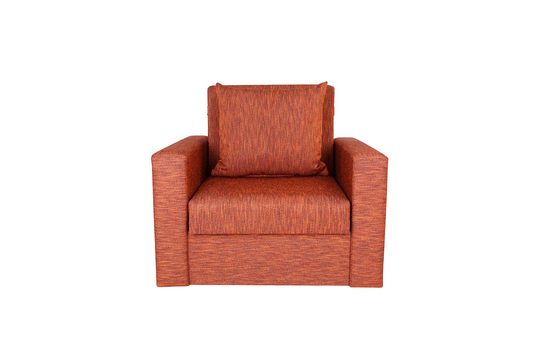 Кресла - Кресло Босс раскладное №26 ткань Brilliant фото 1 - ДиванКиев