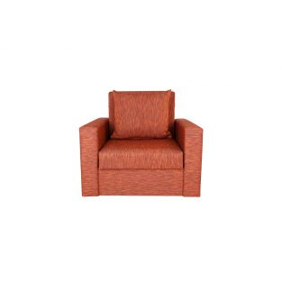 Кресло Босс раскладное №26 ткань Brilliant