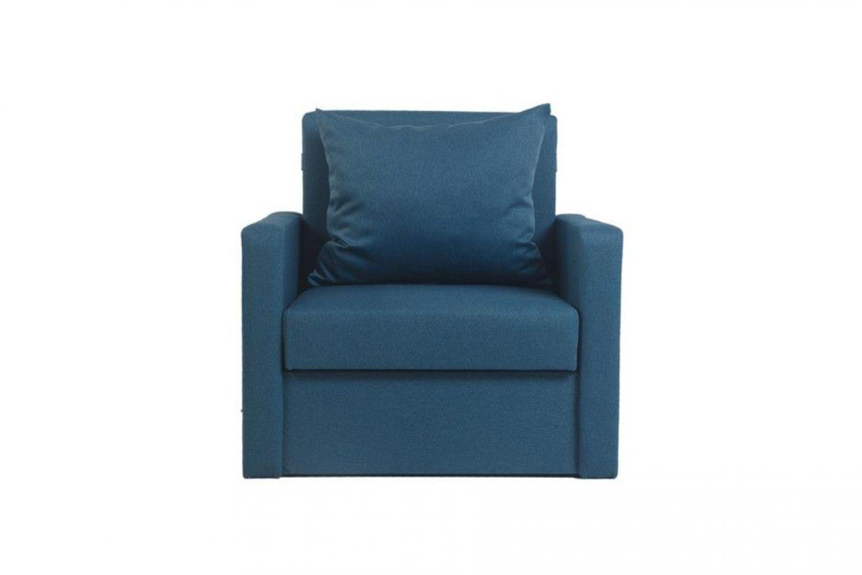Кресла - Кресло Босс раскладное №7 ткань Brilliant фото 1 - ДиванКиев