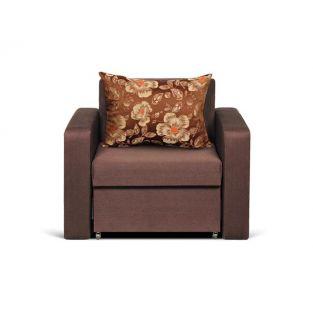 Кресло Босс раскладное №16 ткань Platinum