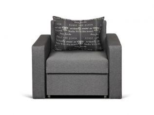 Кресло Босс раскладное №18 ткань Platinum
