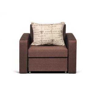 Кресло Босс раскладное №20 ткань Platinum