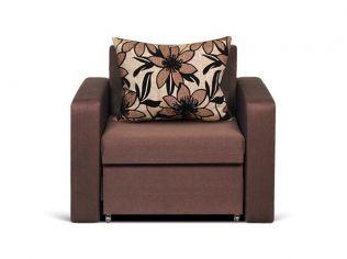 Кресло Босс раскладное №21 ткань Platinum