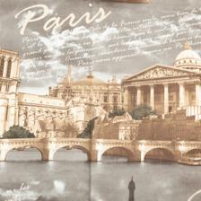 Париж 4 +250 грн