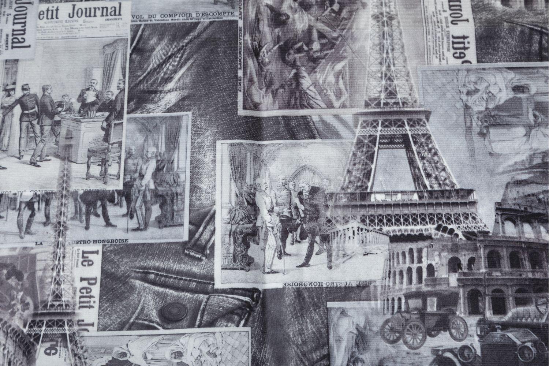 Мебельные ткани - Алвона 2 подушечная фото 1 - ДиванКиев