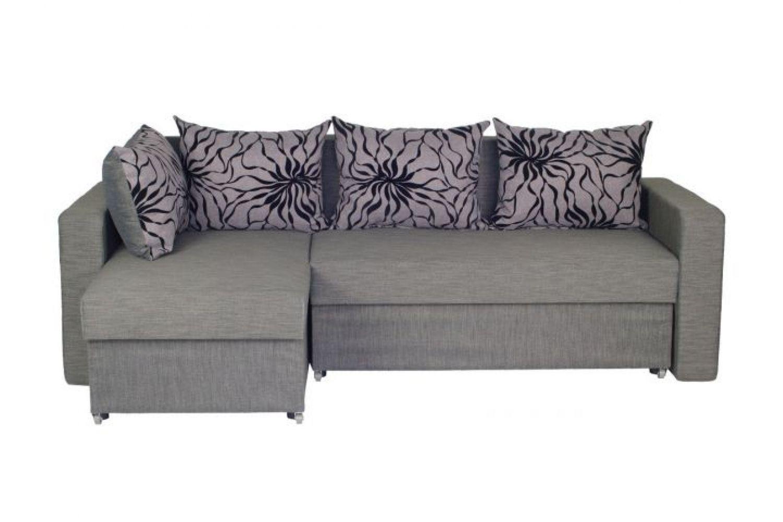 Угловые диваны - Гетьман 65 Ткань Platinum фото 1 - ДиванКиев