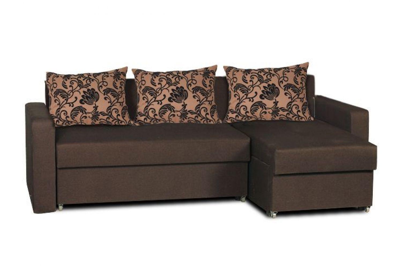 Угловые диваны - Гетьман 39 Ткань Gold фото 1 - ДиванКиев