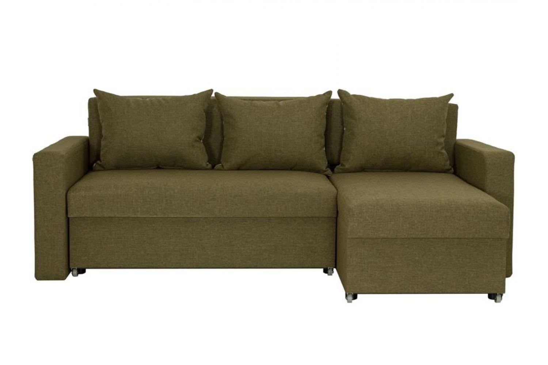 Угловые диваны - Гетьман 80 Ткань Platinum фото 1 - ДиванКиев