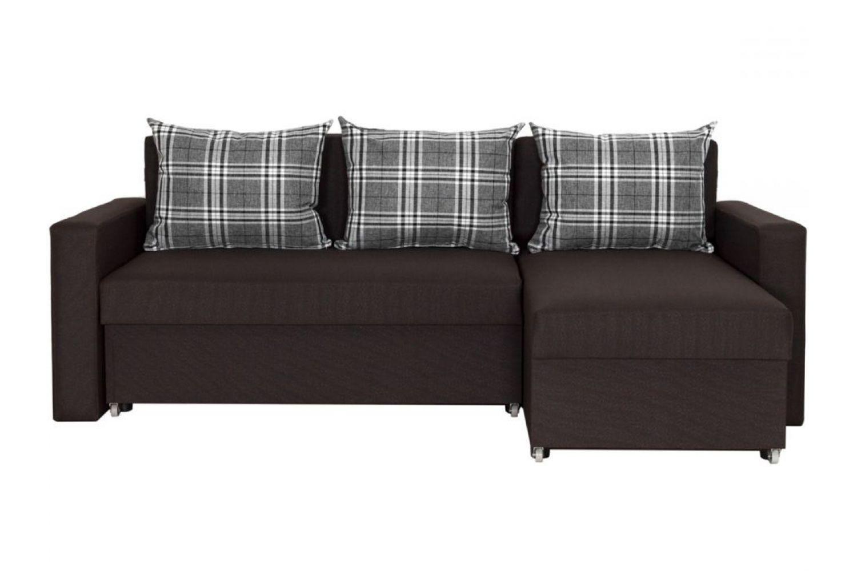 Угловые диваны - Гетьман 83 Ткань Platinum фото 1 - ДиванКиев