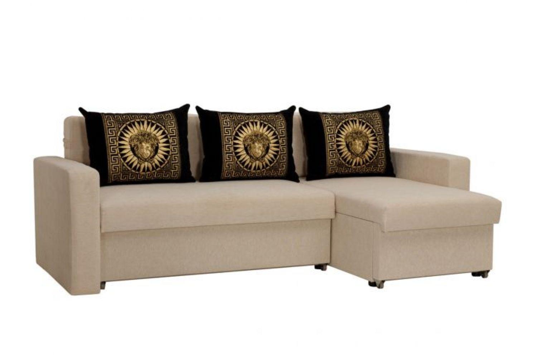 Каталог диванов - Гетьман 44 Ткань Gold фото 1 - ДиванКиев