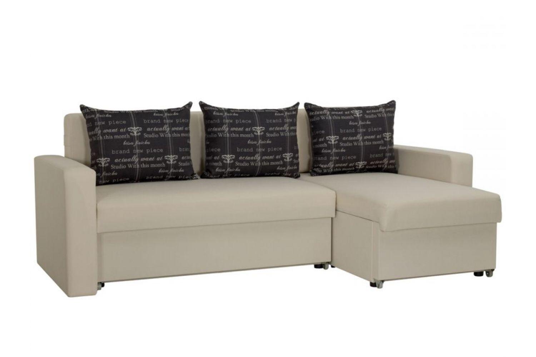 Угловые диваны - Гетьман 104 Ткань Brilliant фото 1 - ДиванКиев