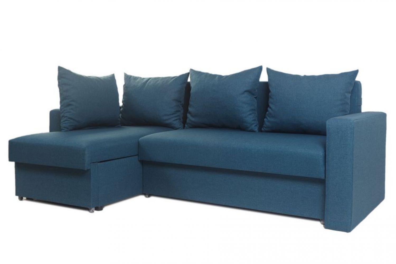Угловые диваны - Гетьман 92 Ткань Platinum фото 1 - ДиванКиев