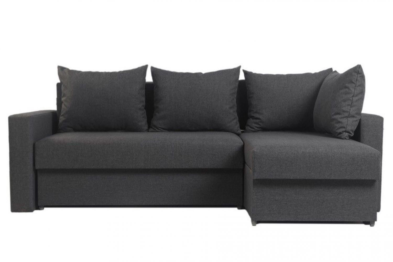 Угловые диваны - Гетьман 95 Ткань Platinum фото 1 - ДиванКиев