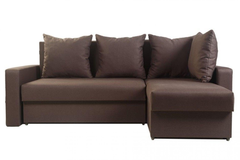 Угловые диваны - Гетьман 111 Ткань Brilliant фото 1 - ДиванКиев