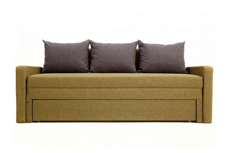 Прямые диваны - Аристократ 22 Ткань Platinum фото 1 - ДиванКиев