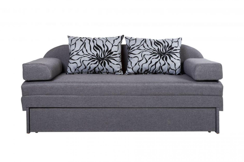 Прямые диваны - Гранд 46 Ткань Platinum фото 1 - ДиванКиев