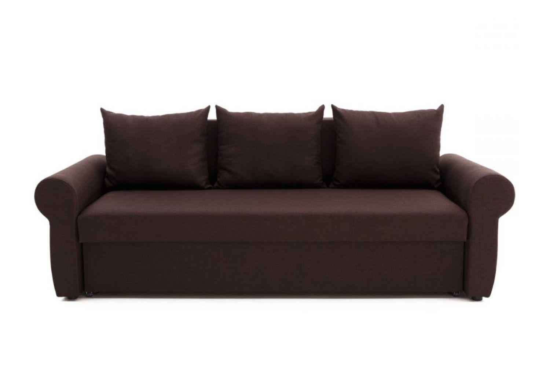 Прямые диваны - Президент 129 Ткань Brilliant фото 1 - ДиванКиев