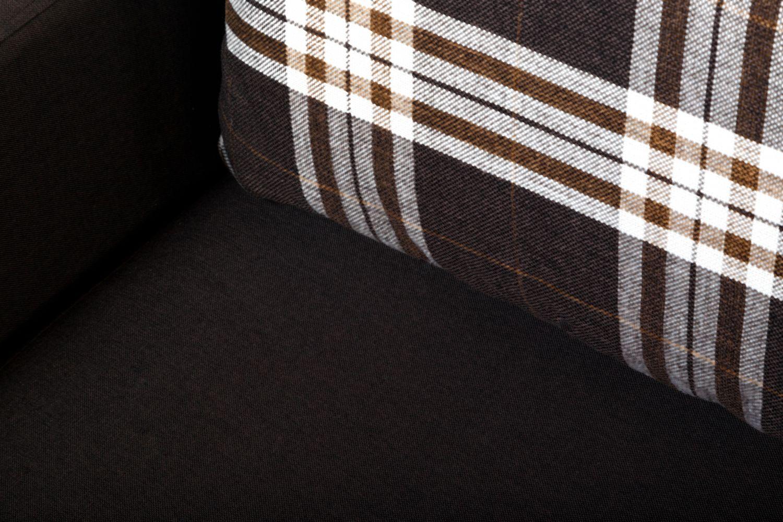 Прямые диваны - Президент 47 Ткань Platinum фото 4 - ДиванКиев