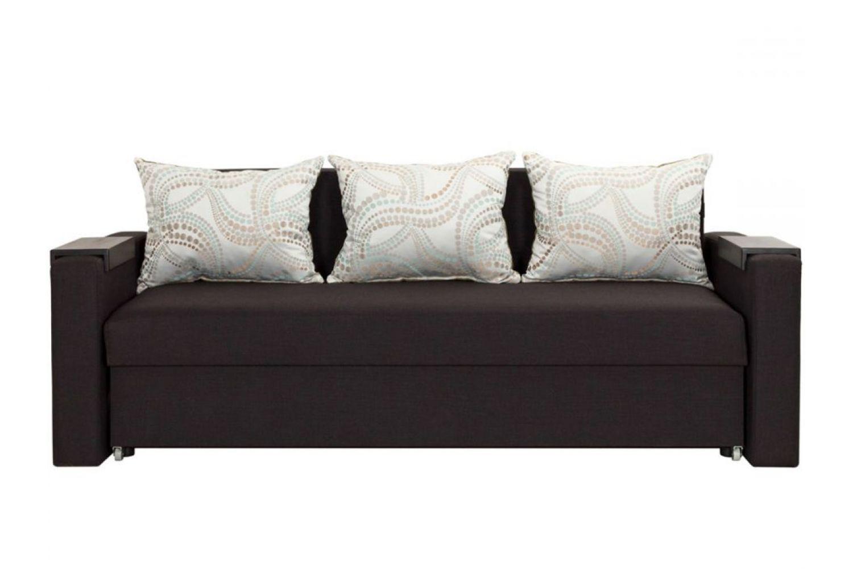 Прямые диваны - Президент 79 Ткань Platinum фото 1 - ДиванКиев