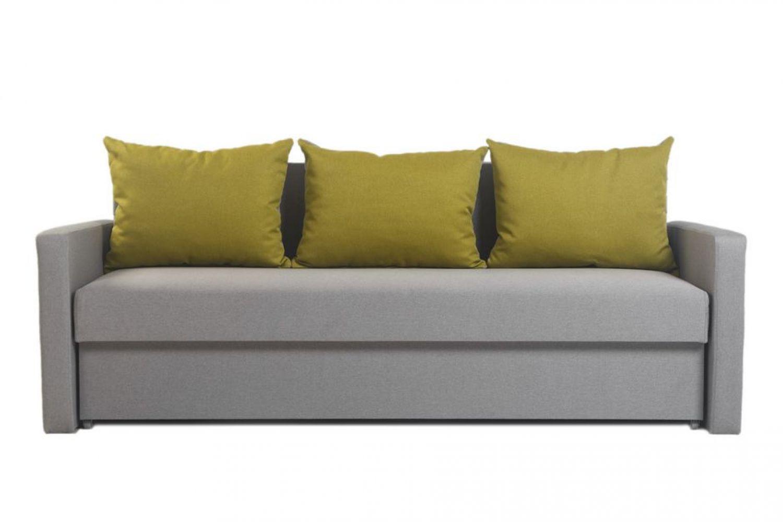 Прямые диваны - Президент 101 Ткань Brilliant фото 1 - ДиванКиев