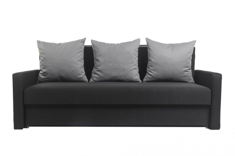 Прямые диваны - Президент 97 Ткань Brilliant фото 1 - ДиванКиев