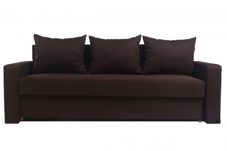 Прямые диваны - Президент 99 Ткань Brilliant фото 1 - ДиванКиев