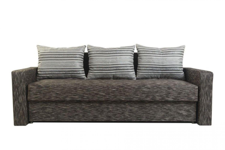 Прямые диваны - Президент 117 Ткань Silver фото 1 - ДиванКиев