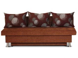 Прямой диван Султан 7 ткань Platinum