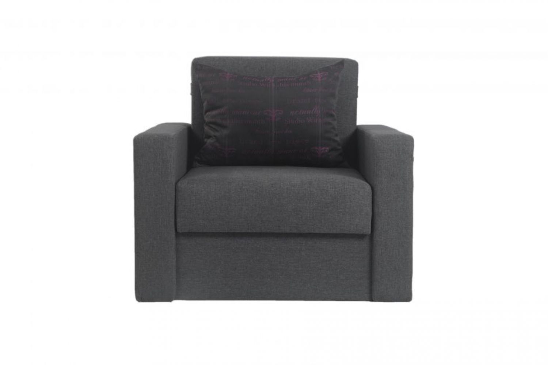 Кресла - Барон 10 Ткань Platinum фото 1 - ДиванКиев