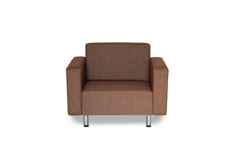Кресла - Сенатор ХL 2 Ткань Platinum фото 1 - ДиванКиев