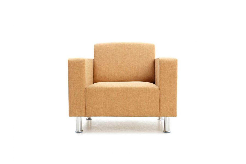 Кресла - Сенатор ХL 3 Ткань Platinum фото 1 - ДиванКиев