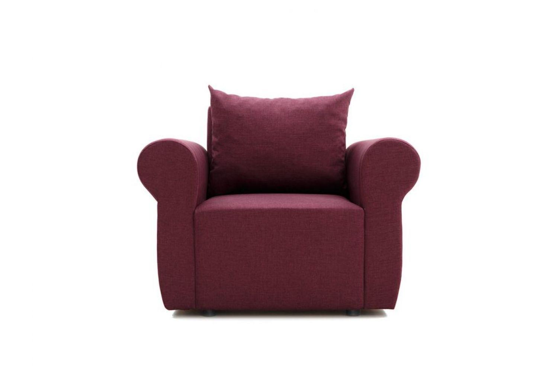 Кресла Барон 6 Ткань Platinum