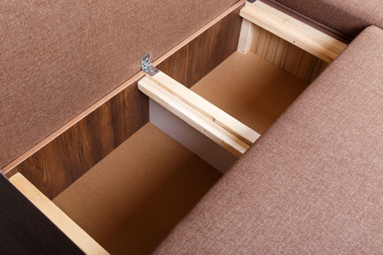 Конструктор диванов - Гетьман c открывными подлокотники фото 7 - ДиванКиев