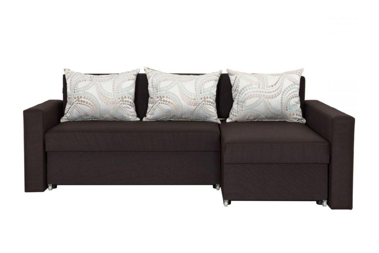 Угловые диваны - Монарх 29 Ткань Platinum фото 1 - ДиванКиев