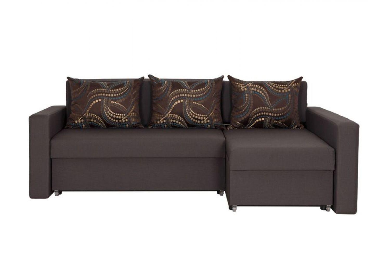 Угловые диваны - Монарх 22 Ткань Platinum фото 1 - ДиванКиев