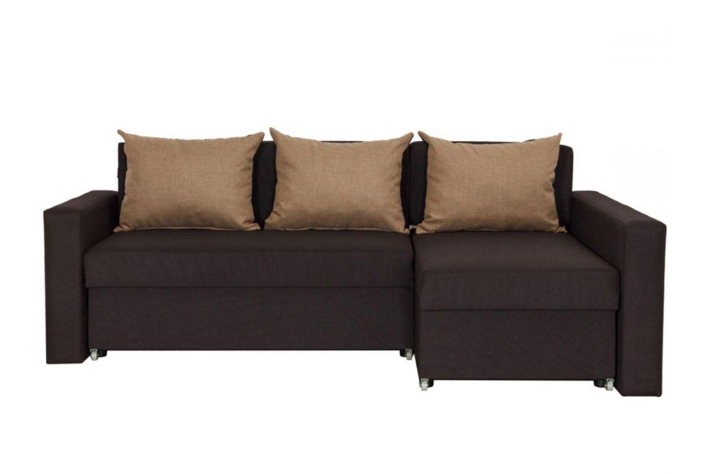 Угловые диваны - Монарх 28 Ткань Platinum фото 1 - ДиванКиев