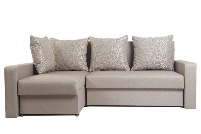 Угловые диваны - Монарх 64 Ткань Brilliant фото 1 - ДиванКиев
