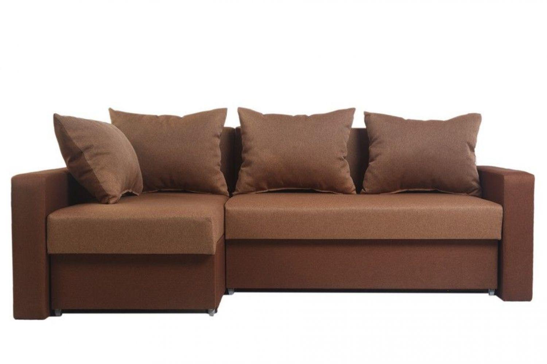 Угловые диваны - Монарх 60 Ткань Brilliant фото 1 - ДиванКиев