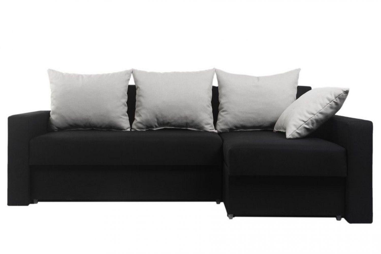 Угловые диваны - Монарх 55 Ткань Platinum фото 1 - ДиванКиев
