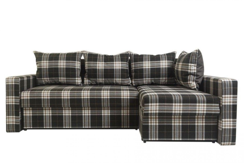 Угловые диваны - Монарх 62 Ткань Brilliant фото 1 - ДиванКиев
