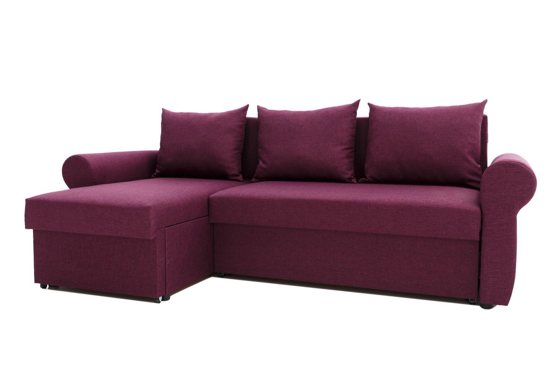 Угловые диваны - Гетьман 113 с английскими подлокотниками Ткань Platinum фото 3 - ДиванКиев