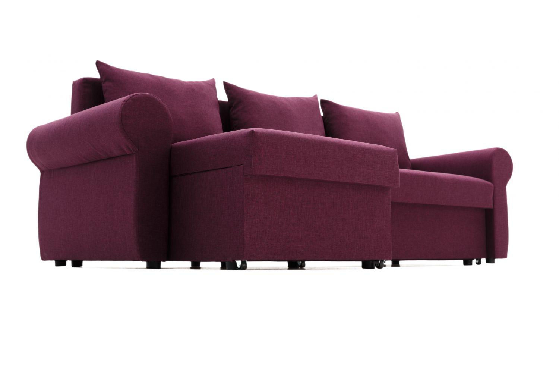 Угловые диваны - Гетьман 113 с английскими подлокотниками Ткань Platinum фото 4 - ДиванКиев