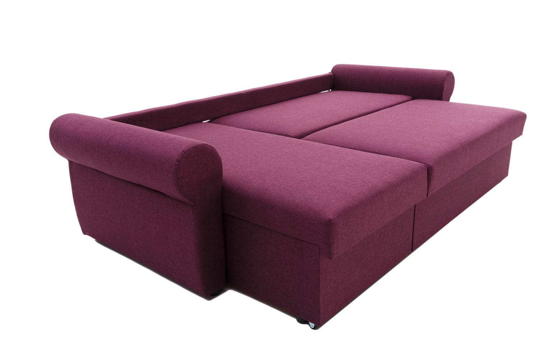 Угловые диваны - Гетьман 113 с английскими подлокотниками Ткань Platinum фото 5 - ДиванКиев