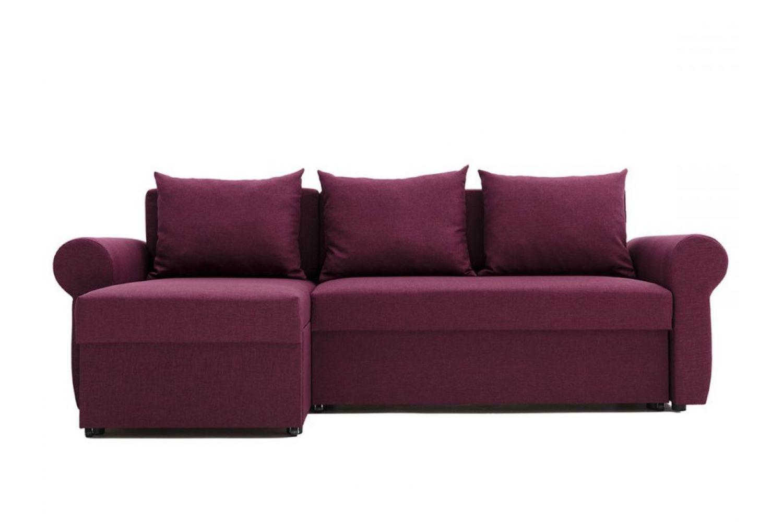 Угловые диваны - Гетьман 113 с английскими подлокотниками Ткань Platinum фото 1 - ДиванКиев