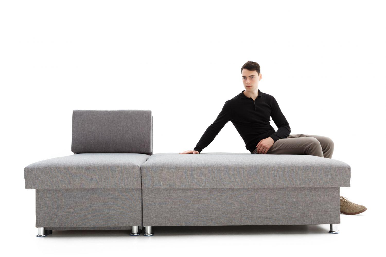 Конструктор диванов - Диван угловой Гетьман без подлокотников фото 5 - ДиванКиев
