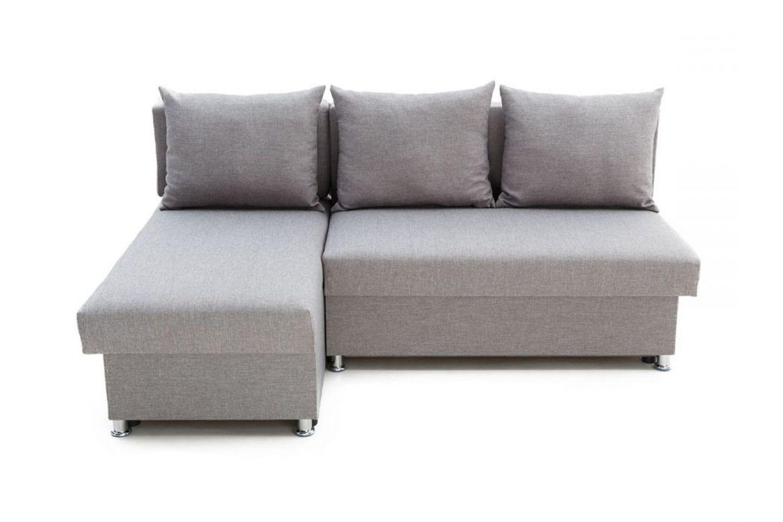 Угловые диваны - Гетьман 57 без подлокотников Ткань Platinum фото 1 - ДиванКиев