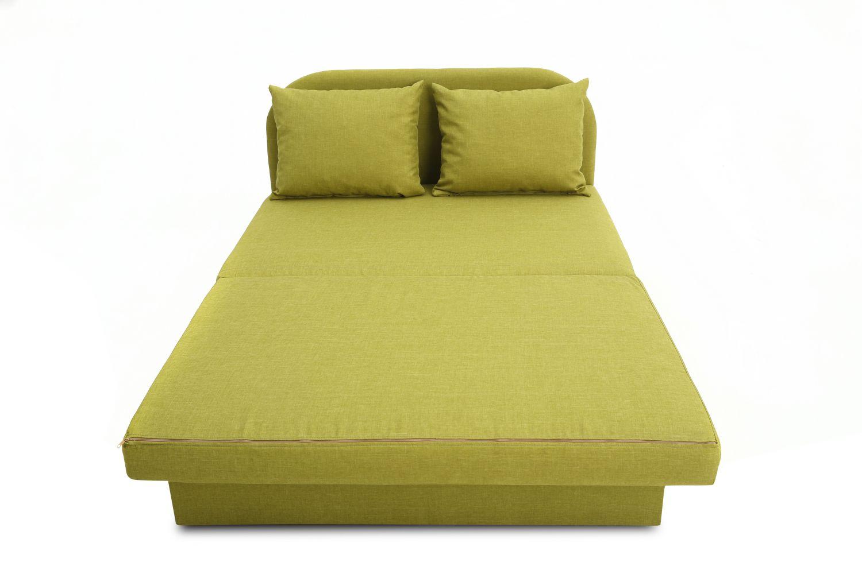 Диваны кровати - Диван-кровать Дипломат №1 ткань Platinum фото 4 - ДиванКиев