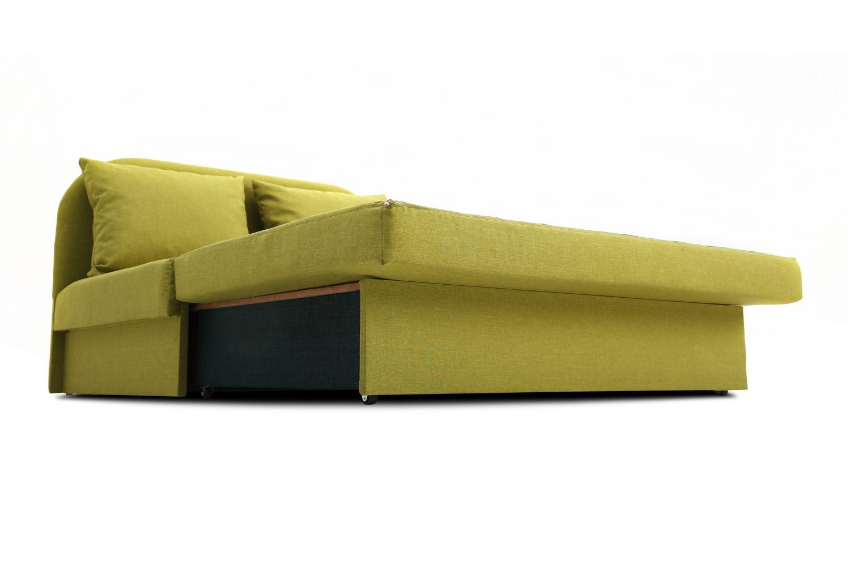 Диваны кровати - Диван-кровать Дипломат №1 ткань Platinum фото 5 - ДиванКиев