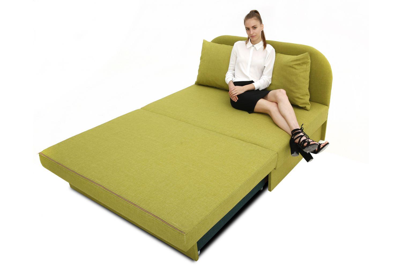 Диваны кровати - Диван-кровать Дипломат №1 ткань Platinum фото 10 - ДиванКиев