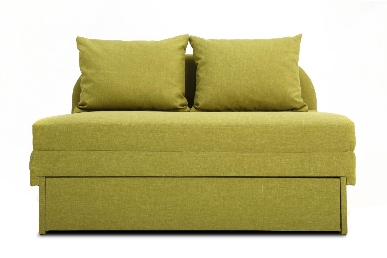 Диваны кровати - Диван-кровать Дипломат №1 ткань Platinum фото 1 - ДиванКиев
